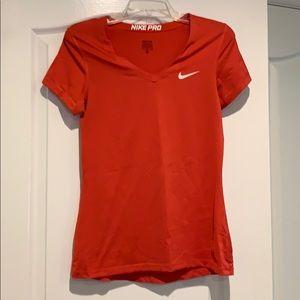 Like new Nike Pro Shirt